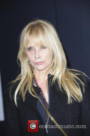 Rosanna Arquette - 'Creed' Los Angeles Premiere - Arrivals - Los Angeles, California, United Kingdom - Friday 20th November 2015