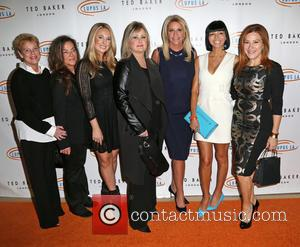Guests, Kelly Stone and Lisa Ann Walter