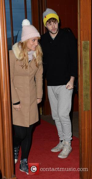 Jay McGuiness , Aliona Vilana - 'Strictly Come Dancing Live!' photocall at The Blackpool Tower at Strictly Come Dancing -...