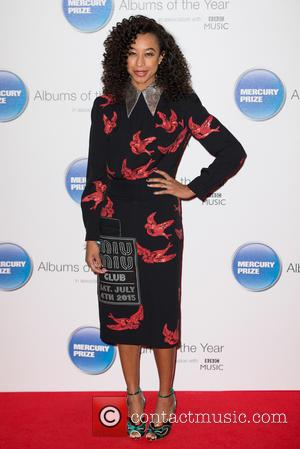 Corinne Bailey Rae - The Mercury Prize: Albums of the Year held at the BBC Radio Theatre, Broadcasting House -...