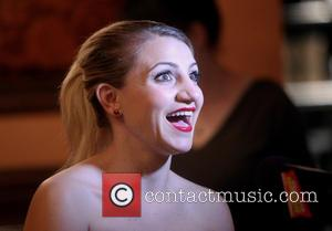 Annaleigh Ashford - A sneak preview of upcoming concerts at 54 Below nightclub at 54 Below nightclub, - New York...