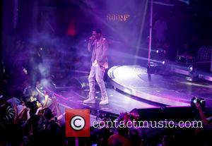 Fabolous - Hip-hop artist Fabolous celebrates his birthday at Drai's Beach Club at The Cromwell at Drai's Nightclub - Las...