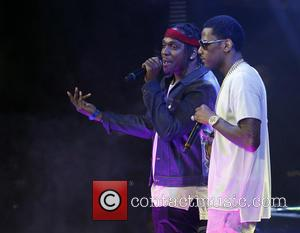 Pusha T and Fabolous