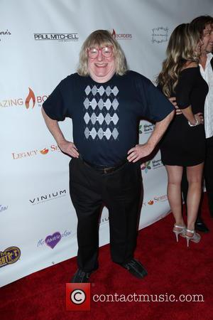 Bruce Vilanch - Second annual Legacy Series Charity Gala at Casa del Mar hotel in Santa Monica - Los Angeles,...