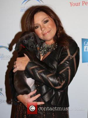 Rachael Ray - 2015 North Shore Animal League America Gala held at The Pierre hotel - Arrivals - New York...