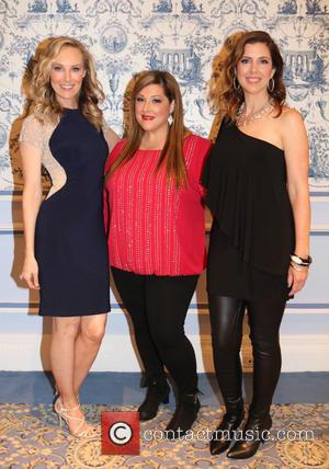 Chynna Phillip, Carnie Wilson and Wendy Wilson