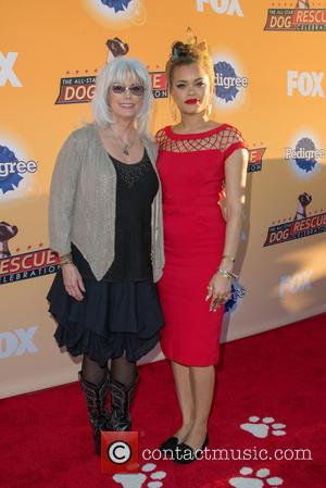 Emmylou Harris and Andra Day