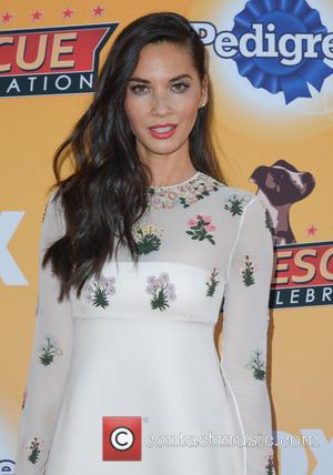 Olivia Munn Keeps Sword Training And Martial Arts In Her Workout Regiment After X-men Movie