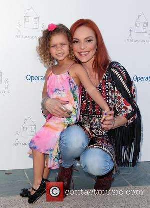 Carmit Bachar and Keala Rose
