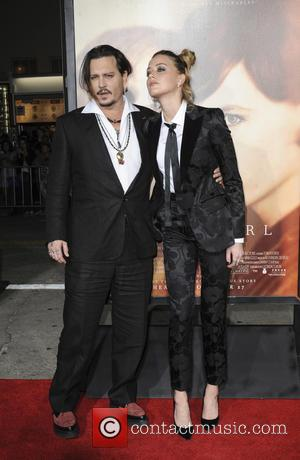 Johnny Depp's Divorce Drama Is Over As Former Couple Settles