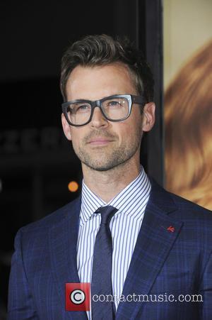 Brad Goreski - Los Angeles premiere of Focus Features' 'The Danish Girl' - Arrivals - Los Angeles, California, United States...