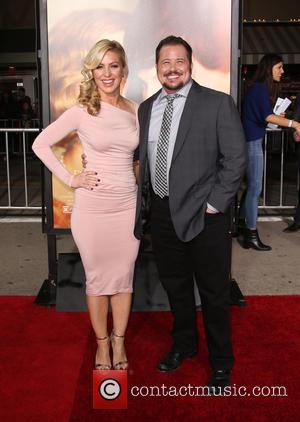 Chaz Bono and Girlfriend