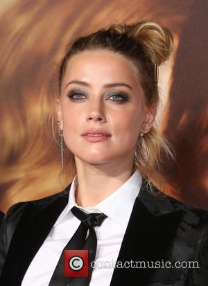 Amber Heard Suing Comedian For Defamation