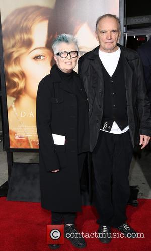 Ursula Bower and Tom Bower