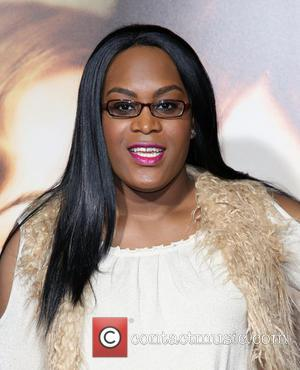 Mya Taylor - Los Angeles premiere of Focus Features' 'The Danish Girl' - Arrivals at Westwood Village Theatre - Los...