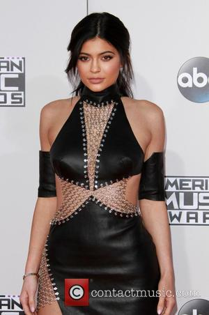 Rapper Partynextdoor 'Trying To Protect' Kylie Jenner