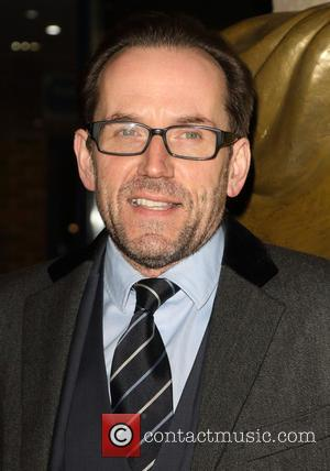 Ben Miller - BAFTA Childrens Awards arrivals at the Roundhouse, Camden, London at The Roundhouse, Camden - London, United Kingdom...