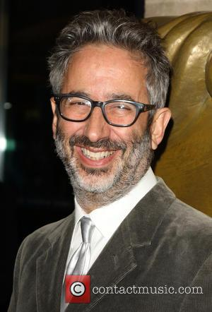 David Baddiel - BAFTA Childrens Awards arrivals at the Roundhouse, Camden, London at The Roundhouse, Camden - London, United Kingdom...