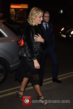 Denise Van Outen - The British Academy Children's Awards held at the Roundhouse. - London, United Kingdom - Sunday 22nd...