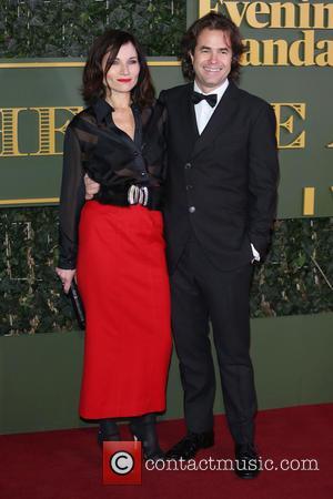 Kate Fleetwood and Rupert Goold