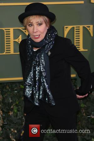 Zoe Wanamaker - The Evening Standard Theatre Awards held at the Old Vic - Arrivals - London, United Kingdom -...