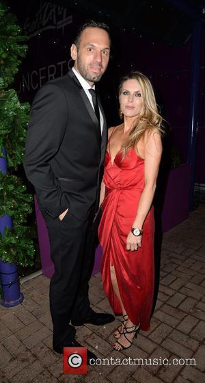 Richard Wright and Kelly Wright