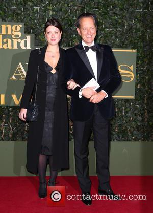 Richard E. Grant - London Evening Standard Theatre Awards held at The Old Vic - Arrivals - London, United Kingdom...