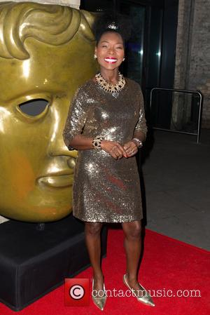 Baroness Floella Benjamin - The British Academy Children's Awards held at the The Roundhouse - Arrivals at The Roundhouse, Camden,...