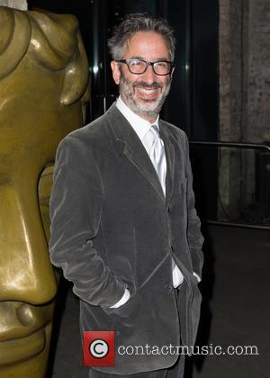 David Baddiel - The British Academy Children's Awards held at the The Roundhouse - Arrivals at The Roundhouse, Camden, The...