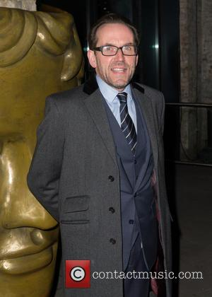 Ben Miller - The British Academy Children's Awards held at the The Roundhouse - Arrivals at The Roundhouse, Camden, The...