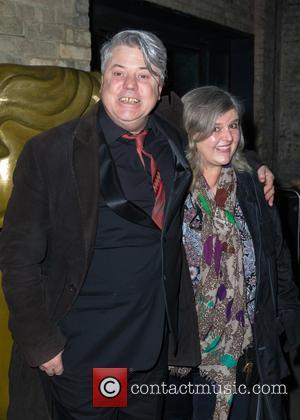 Mark Little and Carthryn Farr