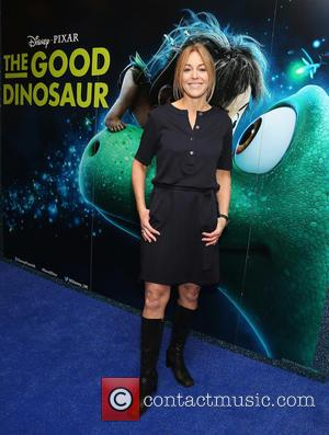 Helen Fospero - The UK Gala Screening of 'The Good Dinosaur' at Picturehouse Central - Arrivals at Picturehouse Central -...