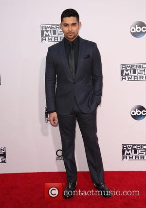 Wilmer Valderrama - Celebrities attend 2015 American Music Awards at Microsoft Theater. at Microsoft Theater, American Music Awards - Los...