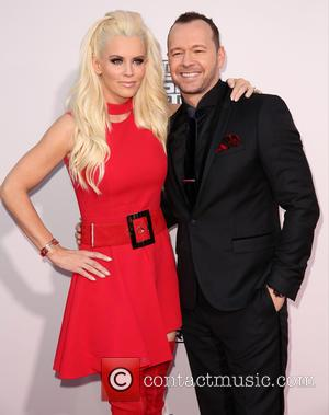 Jenny Mccarthy Learned To Sew To Make Son's Halloween Costumes