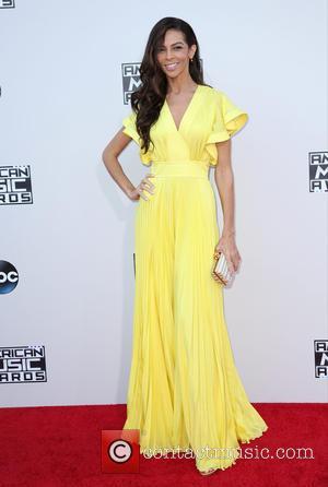 Terri Seymour - Celebrities attend 2015 American Music Awards at Microsoft Theater. at Microsoft Theater, American Music Awards - Los...