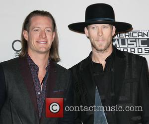 Tyler Hubbard, Brian Kelley and Florida Georgia Line