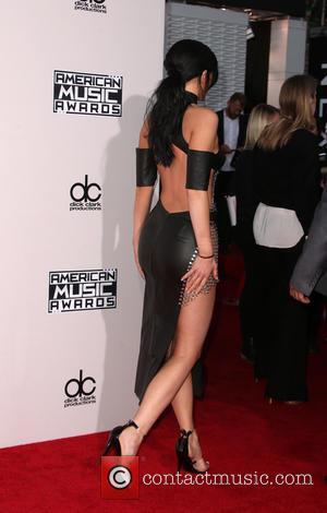 Kylie Jenner, American Music Awards