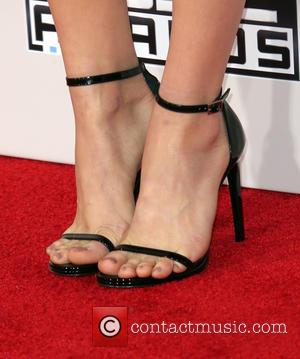 Chloe Grace Moretz - American Music Awards 2015 (AMA's) - Arrivals at Microsoft Theater, American Music Awards - Los Angeles,...