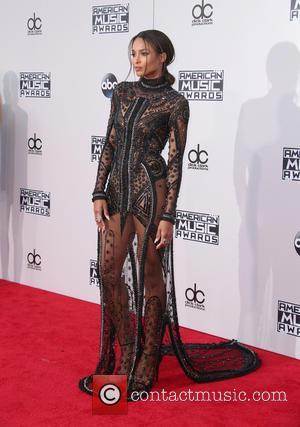 Ciara - The 2015 American Music Awards (AMAs) - Arrivals at Microsoft Theater, American Music Awards - Los Angeles, California,...