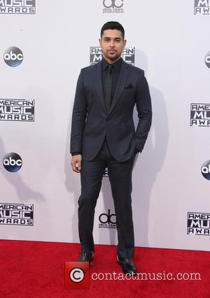 Wilmer Valderrama - 2015 American Music Awards (AMAs) - Arrivals at Microsoft Theater, American Music Awards - Los Angeles, California,...