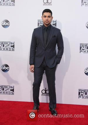 Wilmer Valderrama - 2015 American Music Awards (AMAs) - Arrivals at Microsoft Theater, American Music Awards - Los Angeles, California,...
