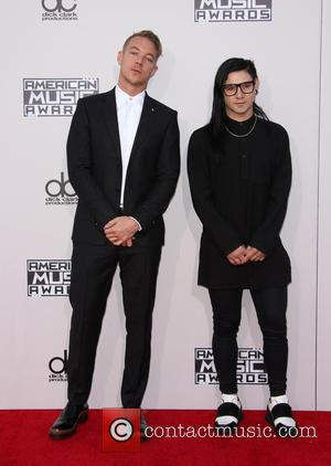 Diplo and Skrillex