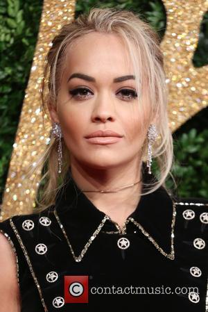Rita Ora Pens Break-up Song About Calvin Harris