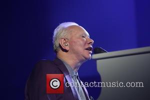 Joe jackson - Night of the Proms concert live in Rotterdam - Rotterdam, Netherlands - Monday 23rd November 2015