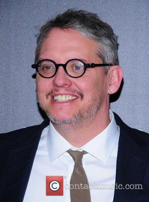 Adam McKay - Premiere of 'The Big Short' held at the Ziegfeld Theater - Arrivals at Ziegfeld Theater - New...