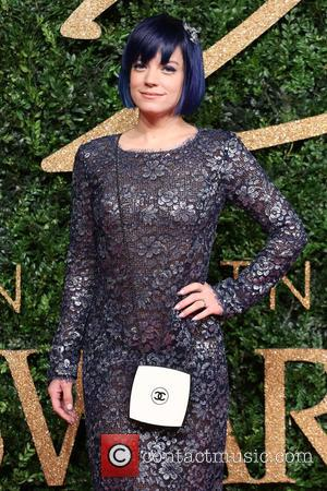 Lily Allen Loses Touch With Protege Tom Odell