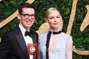 Ederm Morahoglu and Kate Bosworth