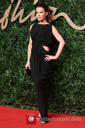 Kate Beckinsale - The British Fashion Awards 2015 - Arrivals at The British Fashion Awards - London, United Kingdom -...