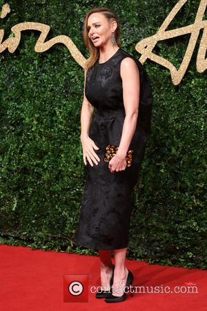 Stella McCartney - The British Fashion Awards 2015 - Arrivals at The British Fashion Awards - London, United Kingdom -...