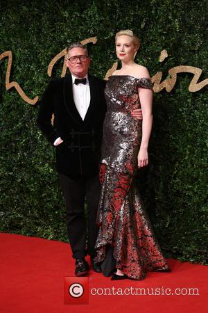 British Fashion Awards, Gwendoline Christie